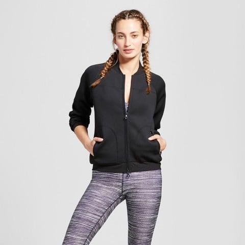 836a793800e98c JoyLab Women's Bomber Jacket | Target JoyLab Activewear Collection ...