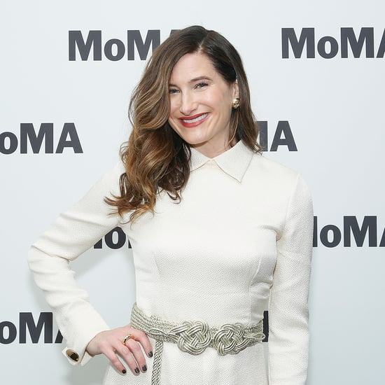 How Many Kids Does Kathryn Hahn Have?