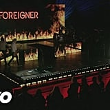 """Hot Blooded"" by Foreigner"