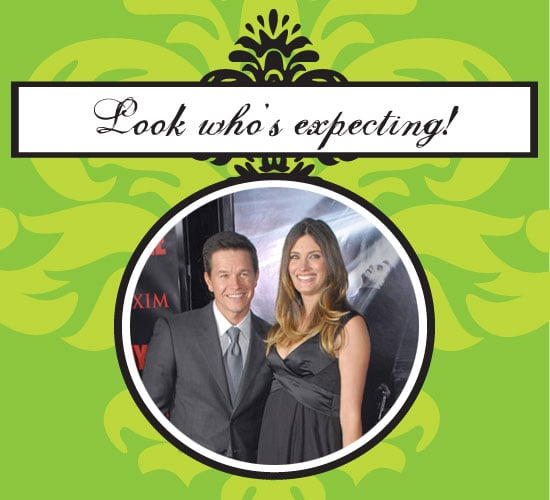 Mark Wahlberg and Wife Rhea Durham Expecting Fourth Baby
