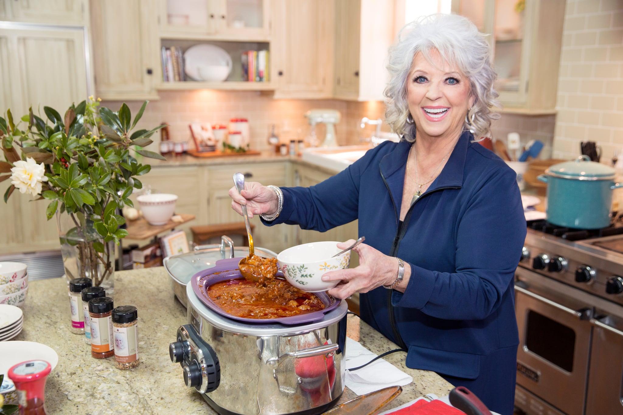 5 Comfort-Food Swaps For Paula Deen 5 Comfort-Food Swaps For Paula Deen new pictures