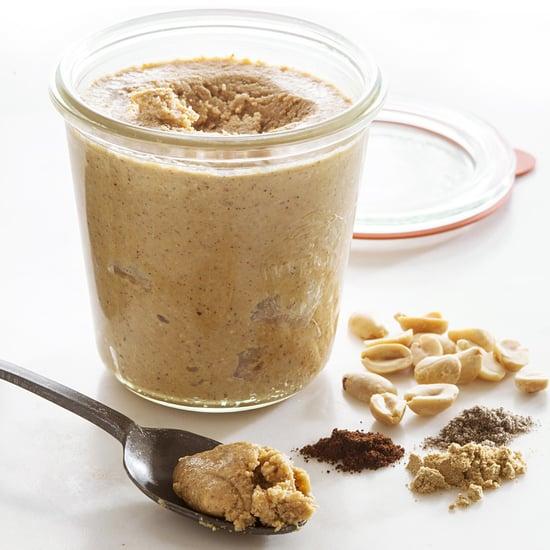 Chai Peanut Butter Recipe