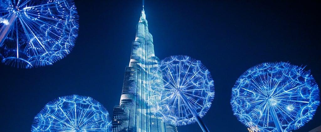 دبي تعلن عن إطلاق الدورة الـ23 من مفاجآت صيف دبي 2020