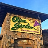 Is there really an Olive Garden cooking institute in Italy?