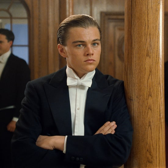Name the Leonardo DiCaprio Movie Quiz