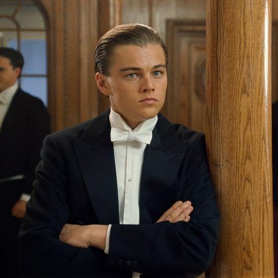 Name the Leonardo DiCaprio Movie Quiz