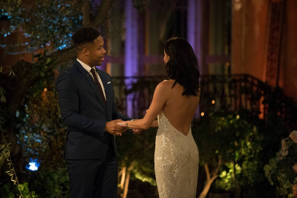 Who Is Wills From The Bachelorette?