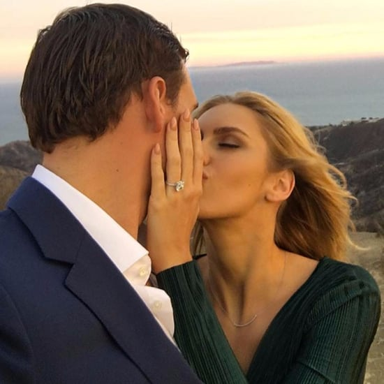 Ryan Lochte Engaged to Kayla Rae Reid