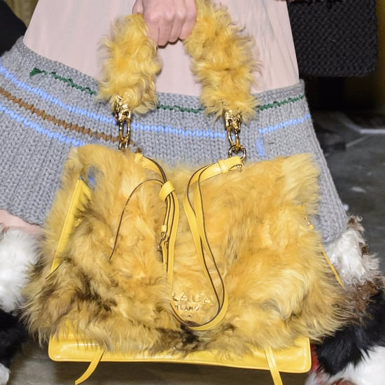 Best Runway Bags at Milan Fashion Week Fall 2017