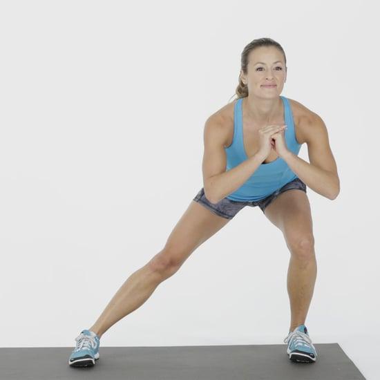 Lalo Fuentes Butt Exercises