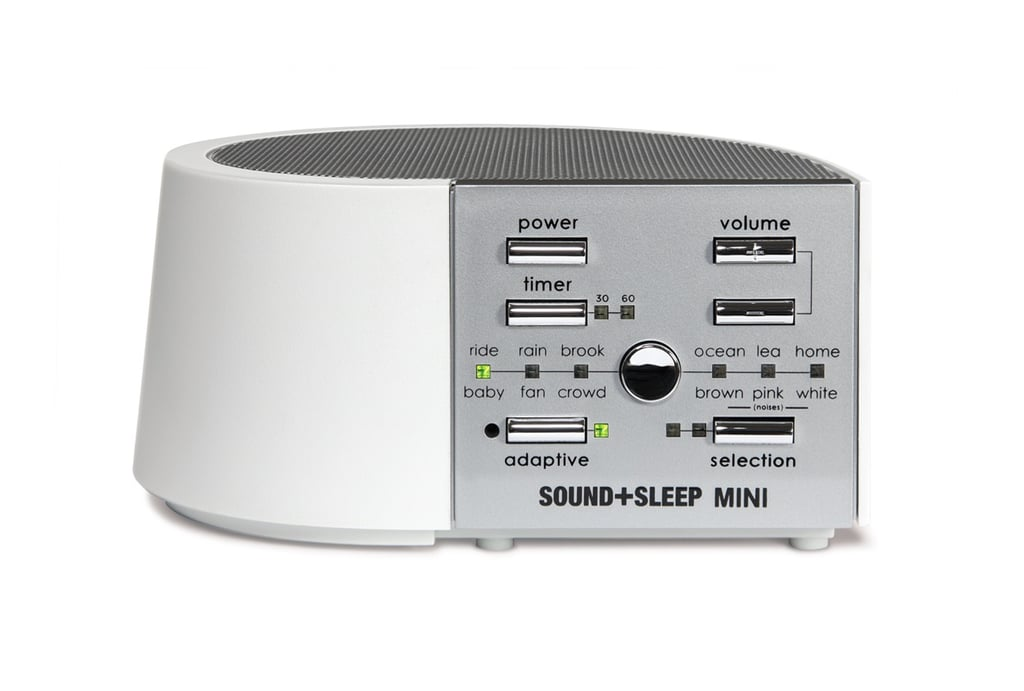 Sound+Sleep Mini