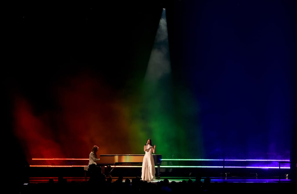 Kacey Musgraves Grammys 2019 Performance Video