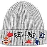 Pixar Get Lost Graphic Beanie ($8)