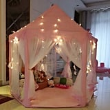 AuTop Kids Princess Play Tent