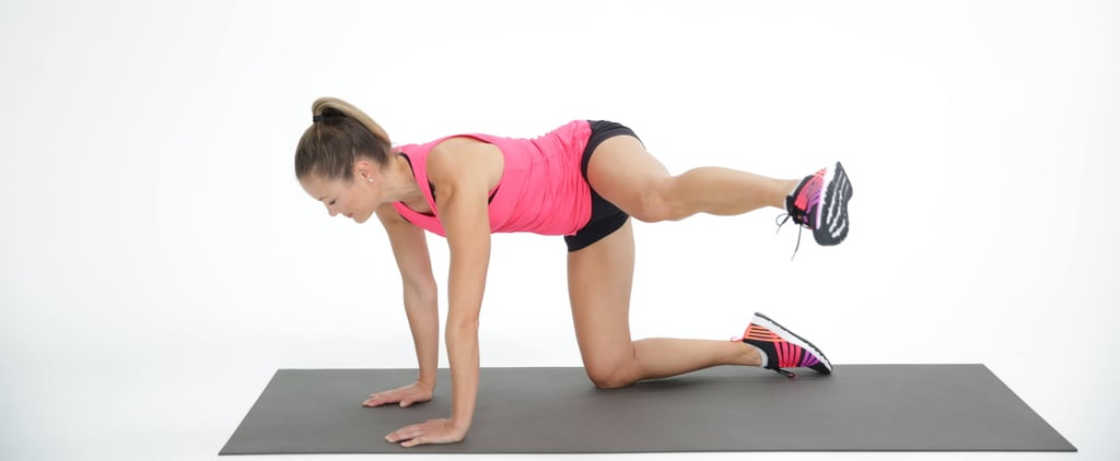 Runners, You Have to Do This Simple At-Home Exercise