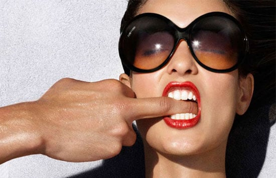 Fab Flash: Tom Ford Sunglasses Ad Banned in Italy