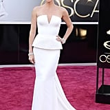 2013 Oscar Awards Style & Fashion: Best Dresses & Details