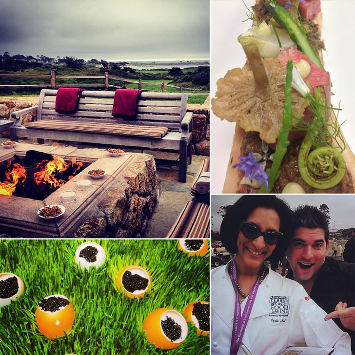 Photographic Evidence That Pebble Beach Food & Wine Is the Greatest Festival of All