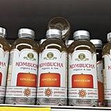 GT's Living Foods Kombucha ($3)