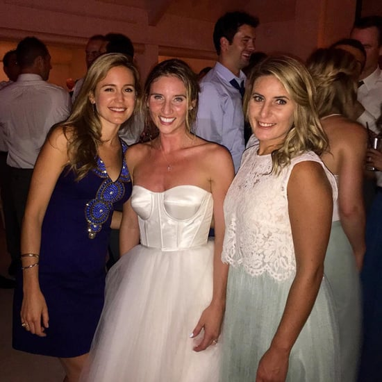 Rory Kennedy's Wedding Dress