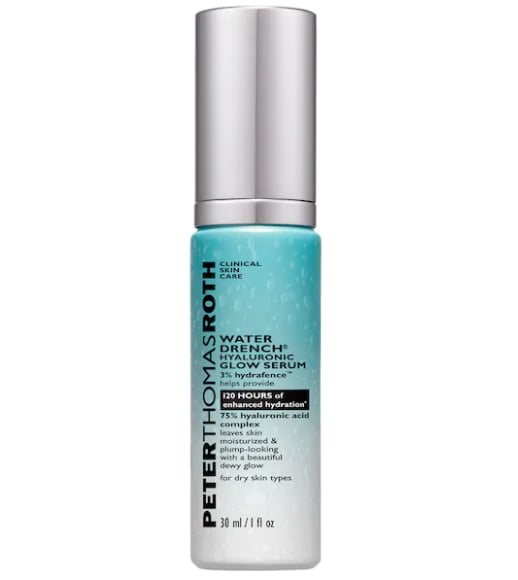 Peter Thomas Roth Water Drench Hyaluronic Glow Serum