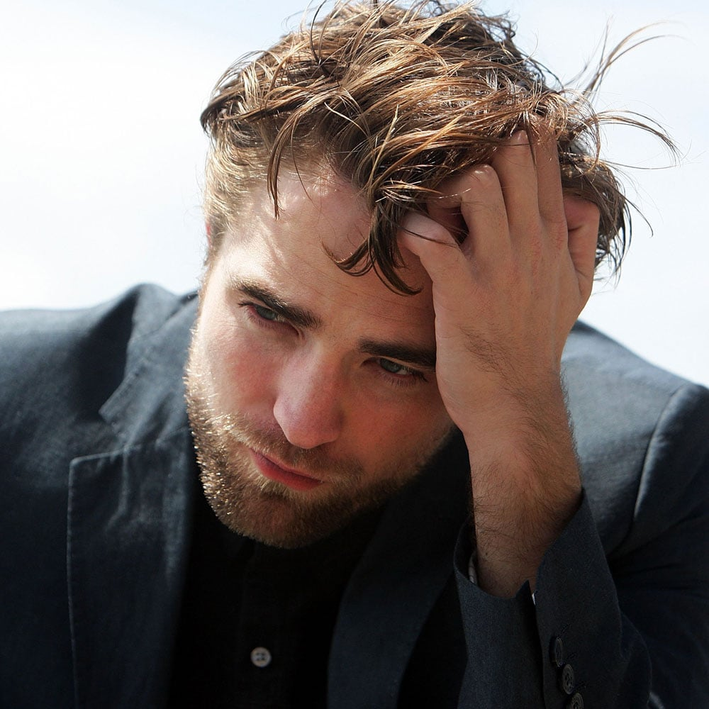 October 2012: Breaking Dawn: Part 2 Sydney Photocall