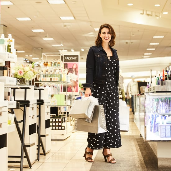 How to Take Advantage of the Nordstrom Beauty Department