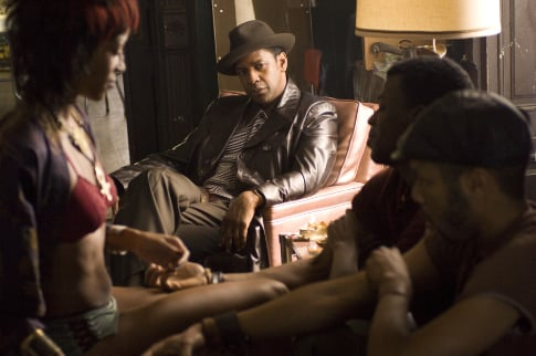 American Gangster: Gritty and Effective