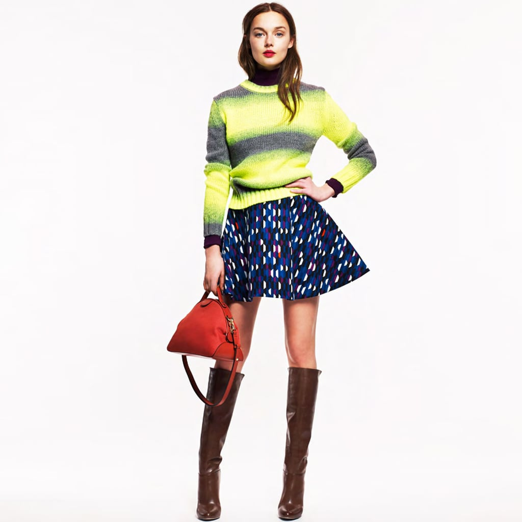 Kate Spade Saturday's Fall Lineup Fits the Cool-Girl Styling Bill