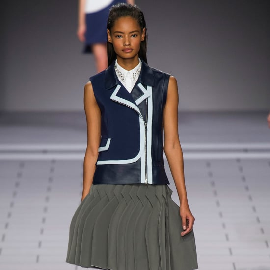 2014 Spring Paris Fashion Week: Viktor & Rolf Full Runway