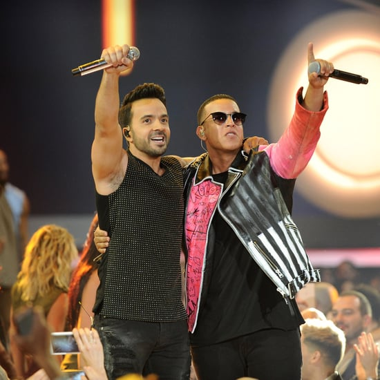 Luis Fonsi on Despacito Not Nominated For MTV VMAs