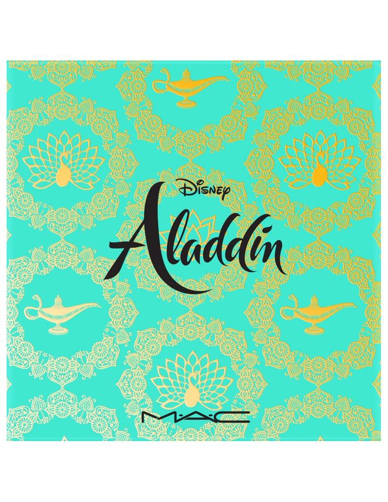 MAC Aladdin Powder Blush Box
