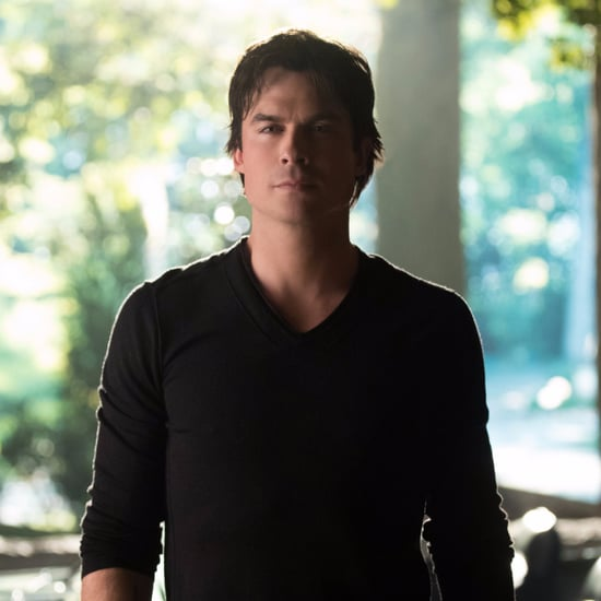 How Does The Vampire Diaries End?