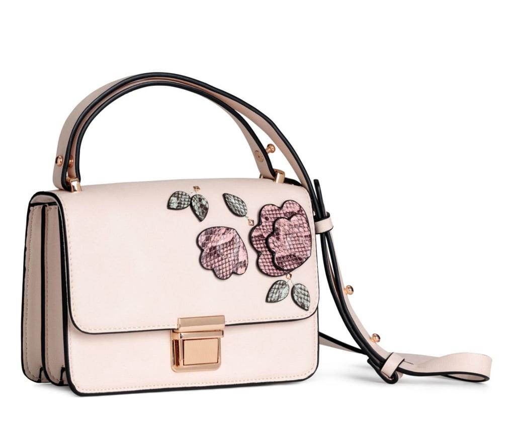 588647083e H M Shoulder Bag