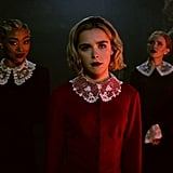 Sabrina Spellman, The Chilling Adventures of Sabrina