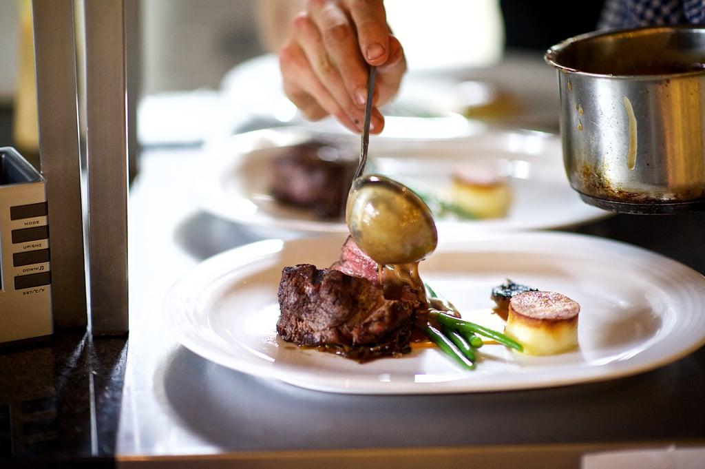 Capa Restaurant at the Four Seasons Orlando Review