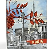 Whether you have a friend who loves Paris or who's just dreaming of going, this Christian Lacroix Paris Notebook ($20) makes the perfect gift.