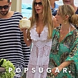 Sofia Vergara and Joe Manganiello Wedding Party Pictures
