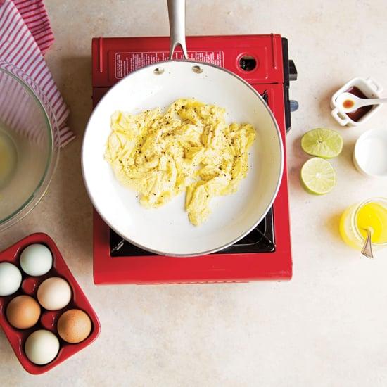 Joy the Baker's Scrambled Eggs