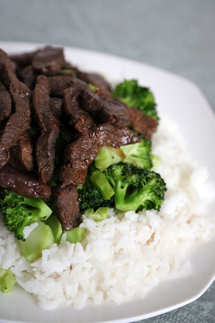 Beef and Broccoli Stir-Fry | Over 50 Healthy Dinners That Make Amazing ...