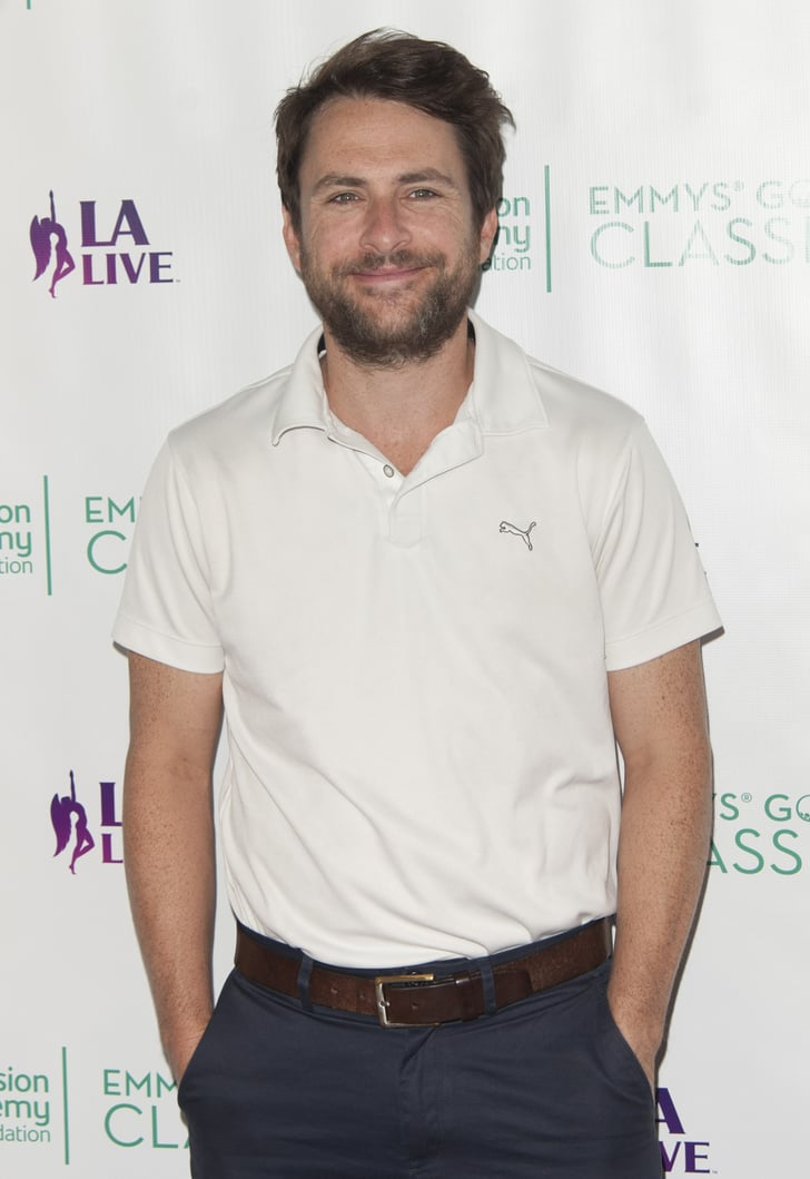 Charlie Day National Lampoon Vacation Reboot Cast Popsugar Entertainment Photo 6
