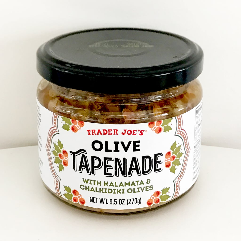 Pick Up: Olive Tapenade ($2)