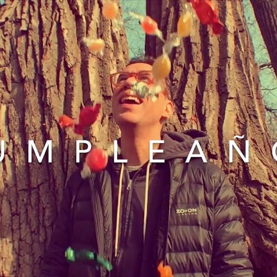 Today's Spanish Lesson: Cumpleaños!