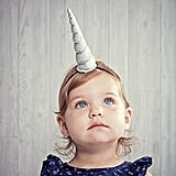 The Land of Nod Unicorn Horn