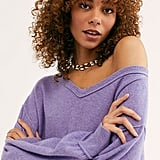 Free People Love Like This Cashmere Pullover