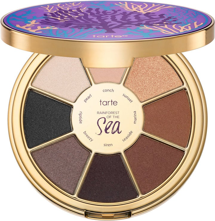 Tarte Rainforest of the Sea Eye Shadow Palette Volume II