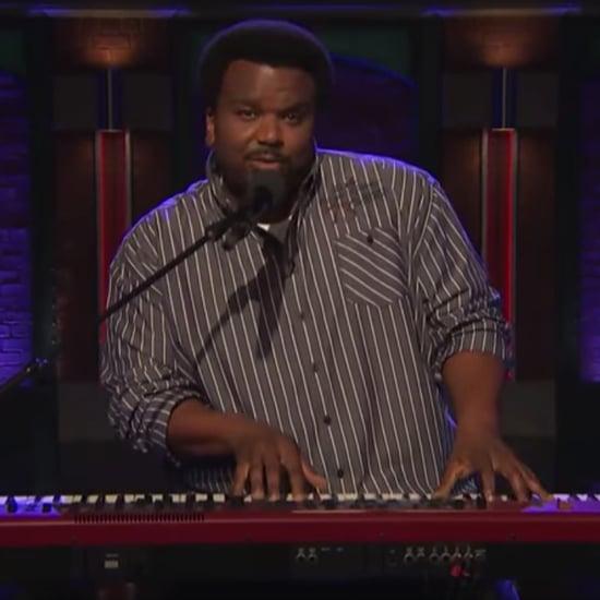 Craig Robinson Sings Chocolate Muffins Video