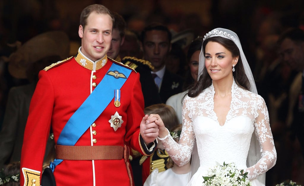 Prince William and Kate Middleton's Wedding Music