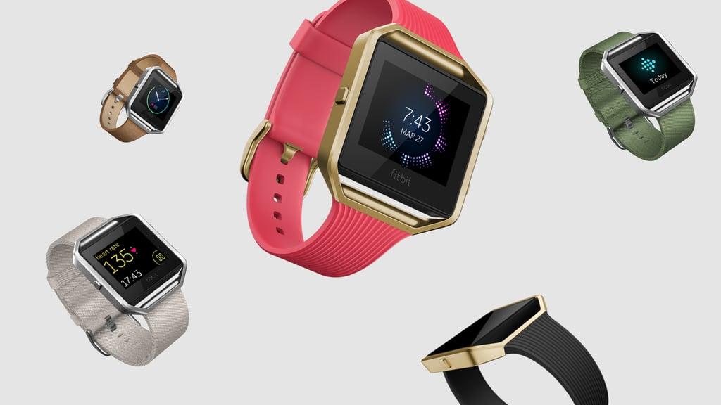 Premium Fitbit Blaze