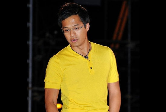 Photos of Kenneth Tong Who Has Walked Out of Big Brother 10. Friday Night's Eviction Is Cancelled!